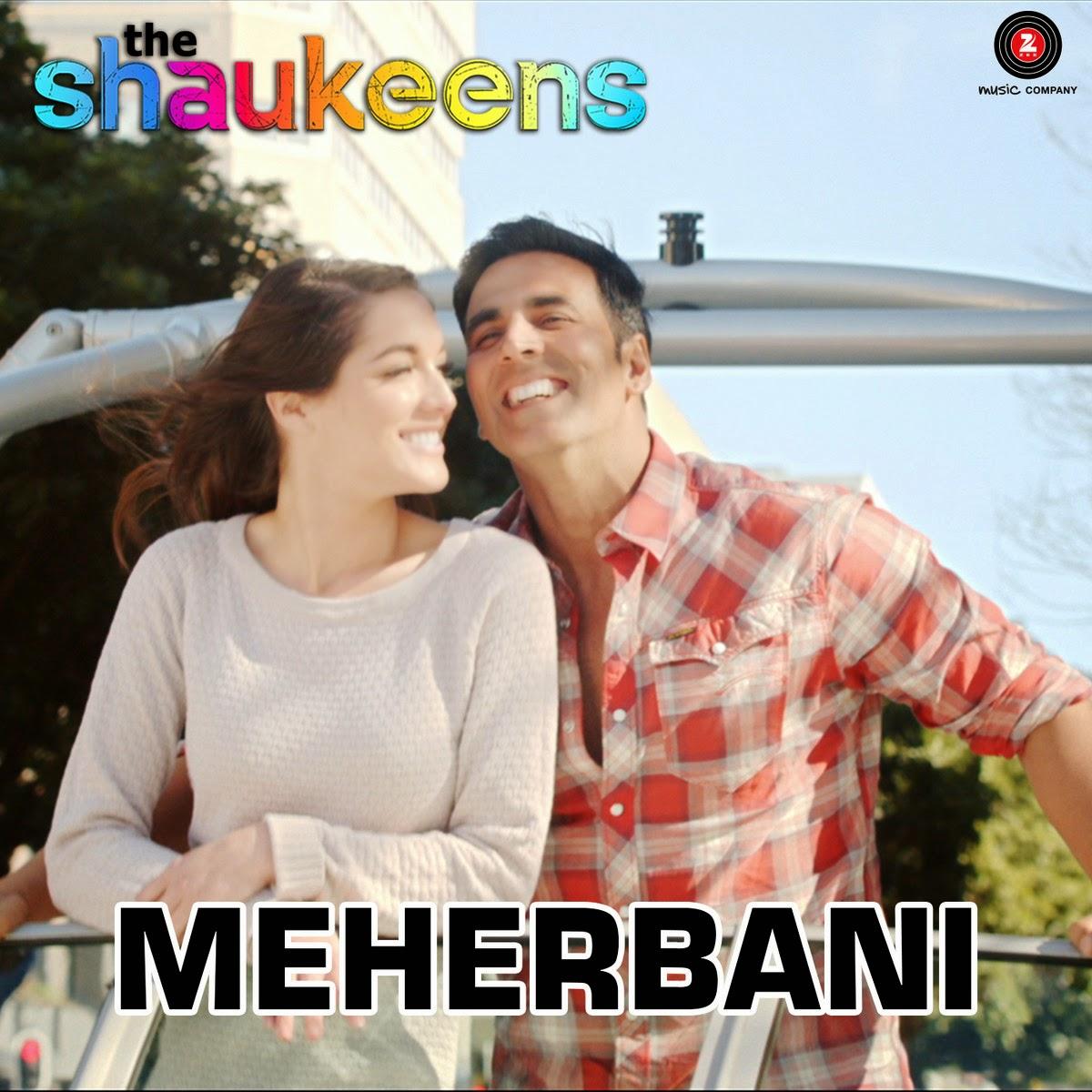 Sakhiyaan Mp3 Song Download Neha Malik: The Shaukeens [2014-MP3-VBR-320Kbps]